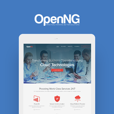 OpenNG
