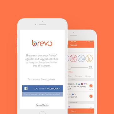 Brevo App